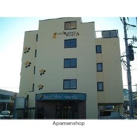 フェアリーザワールド 4階の賃貸【新潟県 / 新潟市中央区】