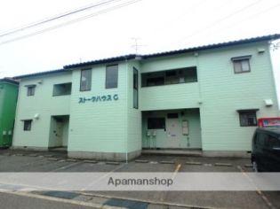 ストークハウスC棟 1階の賃貸【新潟県 / 新潟市東区】