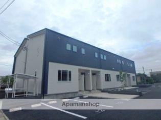 COMMON東明B棟 2階の賃貸【新潟県 / 新潟市東区】