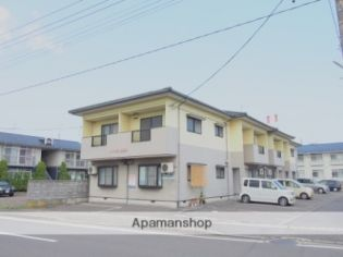 ハイツえいこう 1階の賃貸【新潟県 / 新潟市東区】