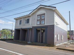 ベル プロムナード 1階の賃貸【新潟県 / 長岡市】
