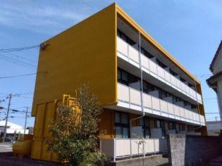 レオパレスエポック 1階の賃貸【新潟県 / 新潟市西区】
