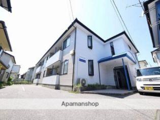 シティコーポⅡ 2階の賃貸【新潟県 / 新潟市西区】