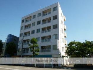 コンチネンタル清水 6階の賃貸【富山県 / 富山市】