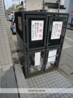 アビテ住吉 2階の賃貸【富山県 / 富山市】