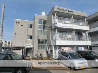 クリーンハイツBE−1 1階の賃貸【富山県 / 富山市】