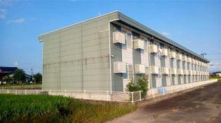 レオパレスマイパレオ Ⅱ 1階の賃貸【富山県 / 射水市】