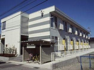 レオパレス富岡 2階の賃貸【富山県 / 富山市】