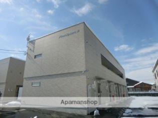 FIRST SQUARE B棟 1階の賃貸【富山県 / 富山市】