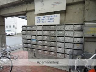 PLAZAけや木台 1階の賃貸【富山県 / 富山市】