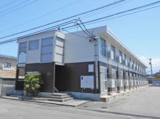 レオパレス京浜建物水橋ハイムC 2階の賃貸【富山県 / 富山市】