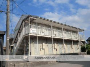 セジュールJUNE[1階]の外観