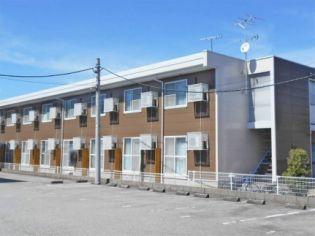 レオパレスM&A 1階の賃貸【富山県 / 富山市】