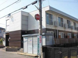 レオパレスMOONPALACE98 1階の賃貸【富山県 / 富山市】
