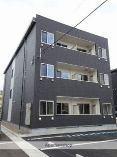 AMAYER TROIS(アマイエ トロワ) 2階の賃貸【富山県 / 富山市】