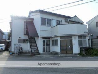 宝山荘 2階の賃貸【富山県 / 富山市】