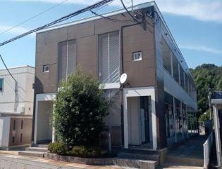 レオパレスパークハイム 1階の賃貸【富山県 / 富山市】