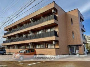 モーニングハイツ21 1階の賃貸【富山県 / 富山市】
