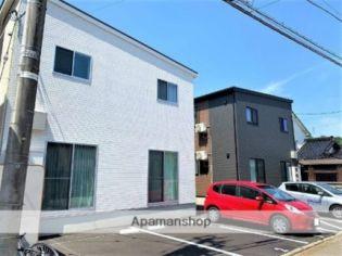 GRADO W 2階の賃貸【富山県 / 富山市】