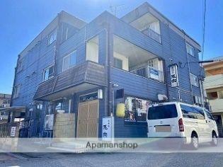 セントライフ 2階の賃貸【富山県 / 富山市】
