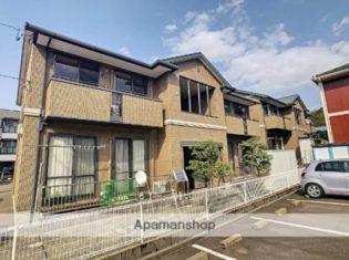アヴァンセ 2階の賃貸【石川県 / 金沢市】