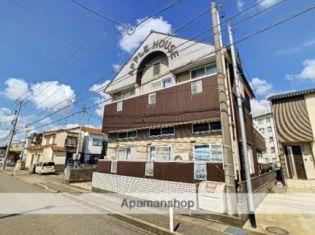 アップルハウス額新保Ⅱ 1階の賃貸【石川県 / 金沢市】