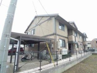 ホープ・A 1階の賃貸【石川県 / 金沢市】