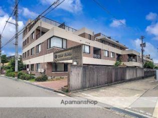 GRAND SUNPIA 1階の賃貸【石川県 / 金沢市】