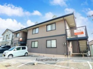 SALA・M 2階の賃貸【石川県 / 金沢市】