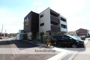 AMAPOLA 1階の賃貸【石川県 / 金沢市】