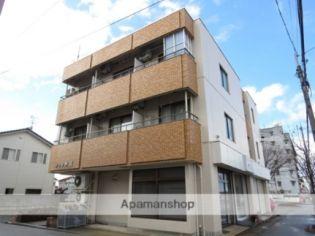 ヴィラ赤坂 2階の賃貸【石川県 / 金沢市】