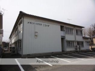 メモリーハウスニシダ 1階の賃貸【石川県 / 野々市市】