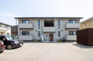 SUMIRE 1階の賃貸【石川県 / 金沢市】