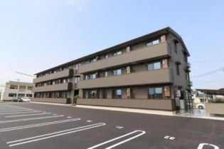 MONOLITH 3階の賃貸【石川県 / 金沢市】