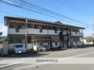 リープハウゼ 2階の賃貸【石川県 / 金沢市】