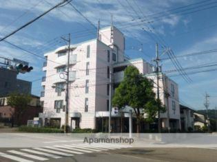 サンハイム涌波 2階の賃貸【石川県 / 金沢市】