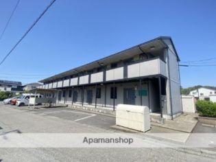 アーバン ウィング 1階の賃貸【福井県 / 福井市】