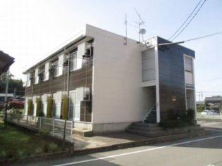 レオパレスビューテラスフジ 1階の賃貸【福井県 / 福井市】