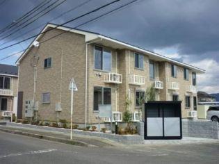 コンフォールⅠ 1階の賃貸【福井県 / 小浜市】