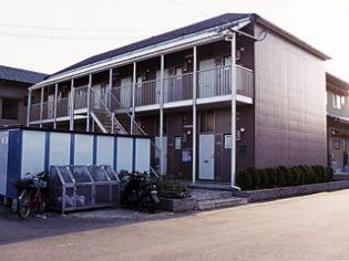 レオパレスETERNITY 1階の賃貸【福井県 / 福井市】
