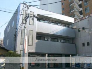 アマノビル 3階の賃貸【山梨県 / 甲府市】