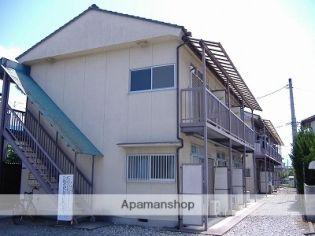 コーポコマ B棟 1階の賃貸【山梨県 / 甲府市】