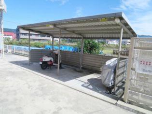 1LDK・竜王 バス3分 大下条南バス停から徒歩7分・駐車場あり・2階以上の物件の賃貸