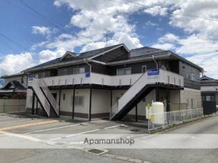 コーポ駒ヶ根 1階の賃貸【長野県 / 駒ヶ根市】