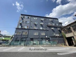 サンマルタンコーポ 5階の賃貸【長野県 / 長野市】