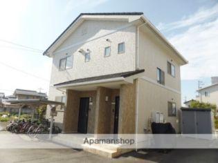 カーサ・ミア 1階の賃貸【長野県 / 長野市】