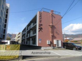 セゾンMK 2階の賃貸【長野県 / 長野市】