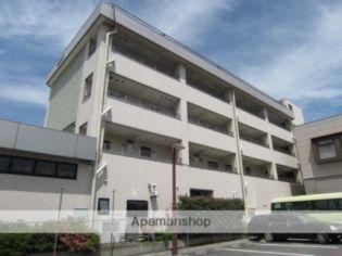 キタシゲビル 4階の賃貸【長野県 / 長野市】