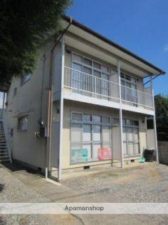 塩入コーポ 2階の賃貸【長野県 / 長野市】