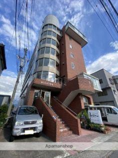 サンハイツ平林A棟 5階の賃貸【長野県 / 長野市】